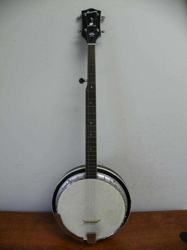HARMONY Banjo 5 STRING BANJO