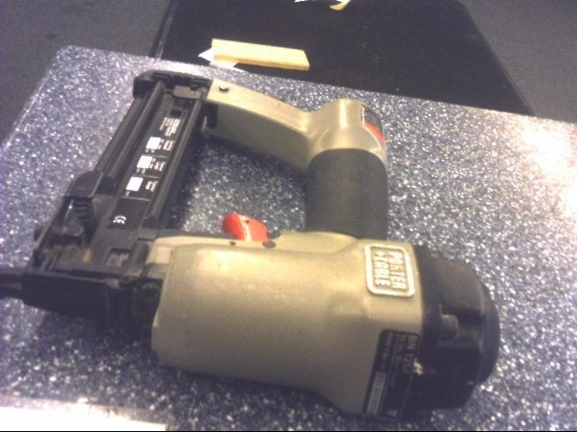 PORTER CABLE Nailer/Stapler BN125A