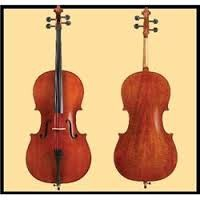 OTTO Cello BENJAMIN MC-300 4/4 CELLO