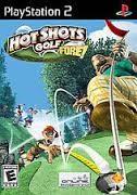 SONY Sony PlayStation 2 HOT SHOTS GOLF FORE!