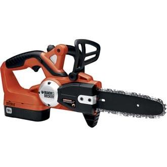 BLACK & DECKER Chainsaw CCS818