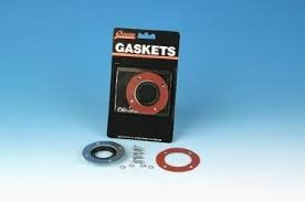 JAMES GASKETS JGI-35150-52 OIL SEAL & RETAINER KIT FOR 57-83 SPORTSTER