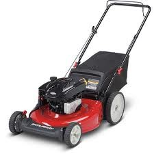 MURRAY Lawn Mower 11A-B24Z758