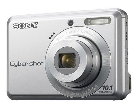 SONY Digital Camera DSC-S930