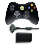 MICROSOFT Video Game Accessory CONTROLLER BACKING