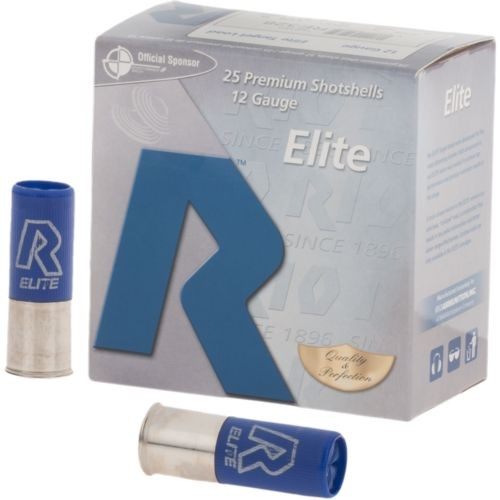 RIO ELITE AMMUNITION Ammunition RE328