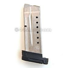 SMITH & WESSON Clip/Magazine 9 SHIELD MAGAZINE 8RD