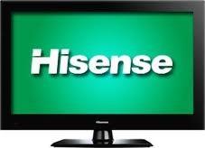 HISENSE Flat Panel Television H32V77C
