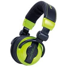 AMERICAN AUDIO IPOD/MP3 Accessory HP 550