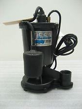 TEEL Miscellaneous Tool 1/3 HP POOL DRAINER PUMP