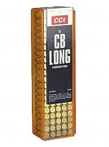 CCI AMMO Ammunition 22LR 100RDS