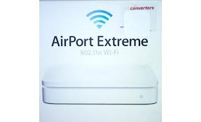 APPLE Networking & Communication A1408 - AIRPORT EXTREME