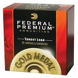 FEDERAL GOLD MEDAL .410 GA TARGET LOAD