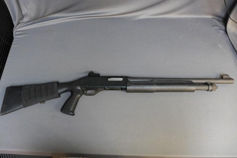 STEVENS ARMS 320 12 GAUGE