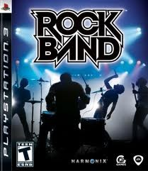 SONY Sony PlayStation 3 Game ROCKBAND