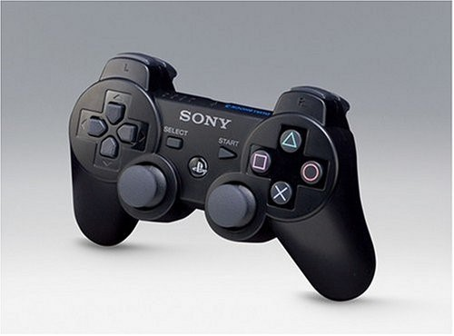 SONY Video Game Accessory CONTROLLER - PS3