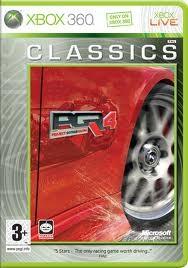 MICROSOFT Microsoft XBOX 360 Game PGR 4
