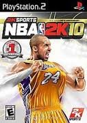 SONY Sony PlayStation 3 NBA 2K10