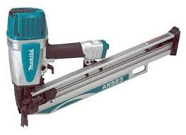 MAKITA Nailer/Stapler AN923 FRAMING NAILER