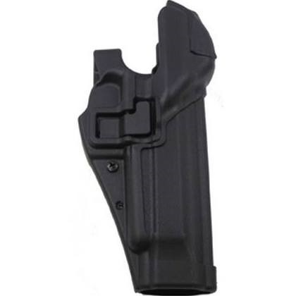 BLACKHAWK Accessories SERPA LEVEL 3 HOLSTER GLOCK RIGHT HAND