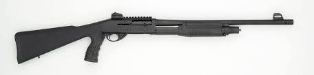 TRISTAR ARMS Shotgun TEC-12