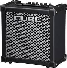 ROLAND Electric Guitar Amp CUBE-20GX