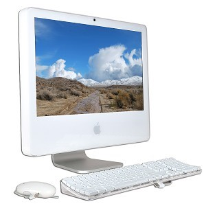 APPLE PC Desktop IMAC MA710LL
