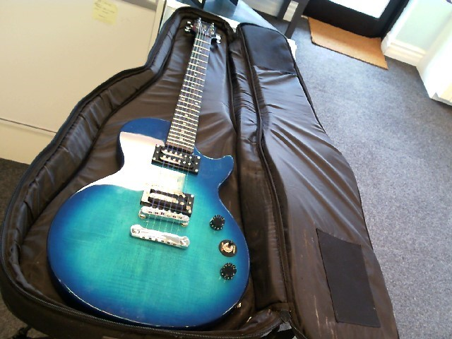 EPIPHONE Electric Guitar LES PAUL SPECIAL sg