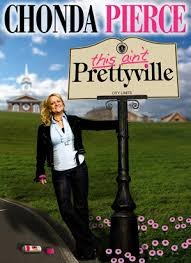 DVD MOVIE DVD THIS AINT PRETTYVILLE