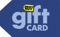 BEST BUY Gift Cards GIFT CARD