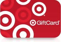 TARGET Gift Cards GIFT CARD