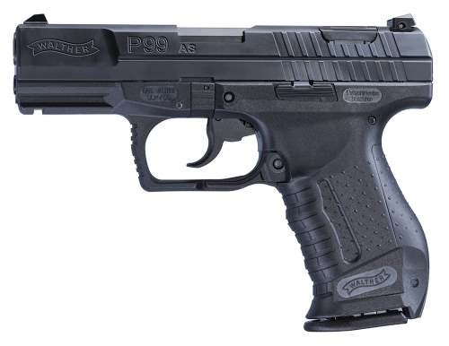 WALTHER ARMS Pistol P99 AS (2796325)