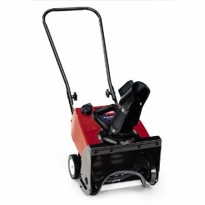 "TORO 16"" SNOWBLOWER POWERLITE 38182"