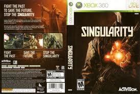 MICROSOFT Microsoft XBOX 360 Game SINGULARITY