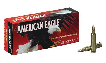 AMERICAN EAGLE AMMUNITION Ammunition .223 REM (AE223G)