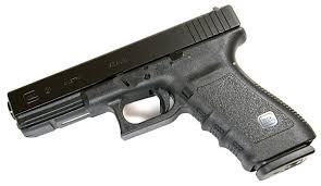GLOCK Pistol 21 SF