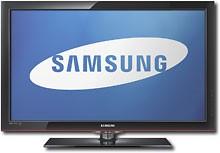 SAMSUNG Flat Panel Television PN42C450B1D