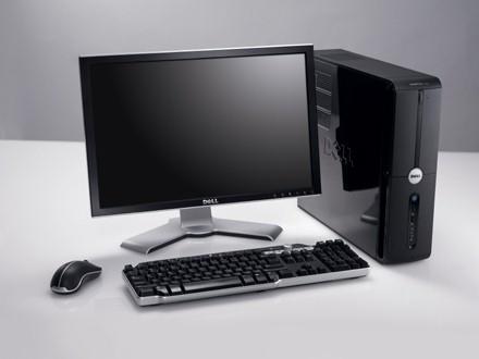 DELL PC Desktop VOSTRO 200