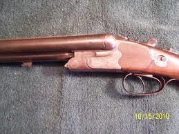KRUPP-ESSEN Shotgun DRILLING