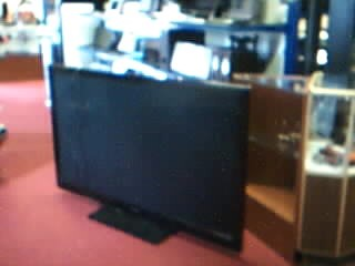 PANASONIC Flat Panel Television TC-P65ST30