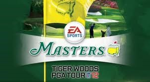 SONY TIGER WOODS PGA TOUR 12 MASTERS