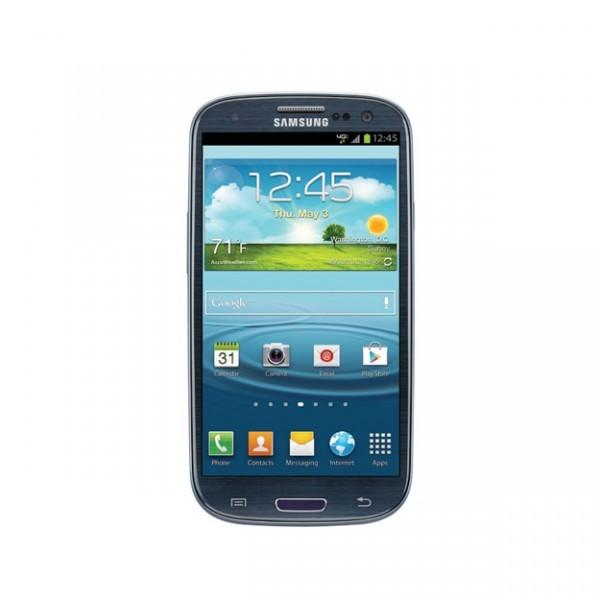 SAMSUNG Cell Phone/Smart Phone GALAXY SIII - SCH-I535