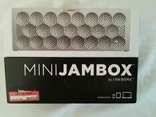 JAWBONE Speakers MINI JAMBOX J2013