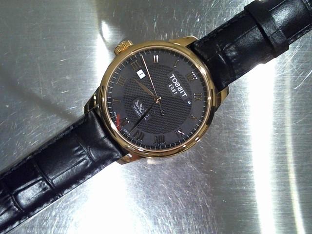 TISSOT Gent's Wristwatch T41542353