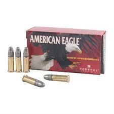 FEDERAL AMMUNITION Ammunition 22LR