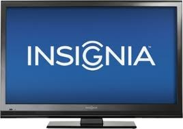 INSIGNIA Flat Panel Television NS-39L240A13