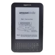 AMAZON Tablet KINDLE D00901
