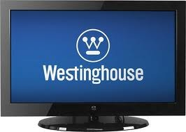 WESTINGHOUSE Flat Panel Television CW40T6DW