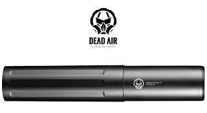 DEAD AIR ARMAMENT Firearm Parts SANDMAN TI