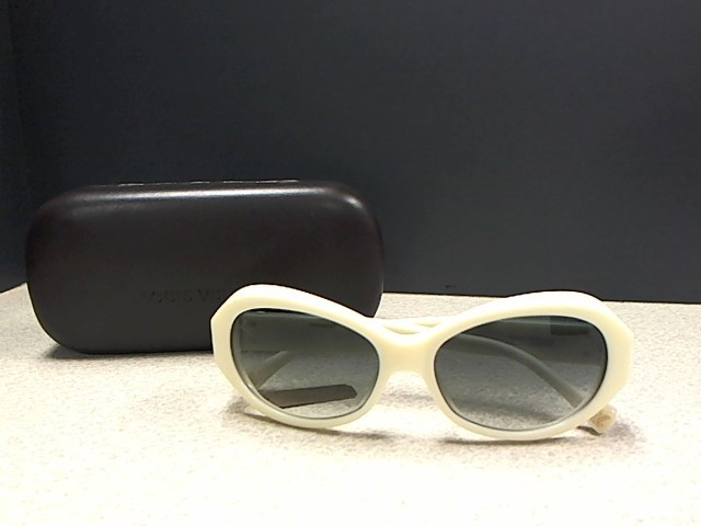 LOUIS VUITTON SOUPCON ROND SUNGLASSES Z0393W